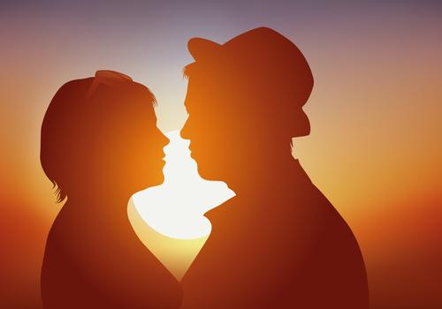 Amarre de amor para seducir a un hombre